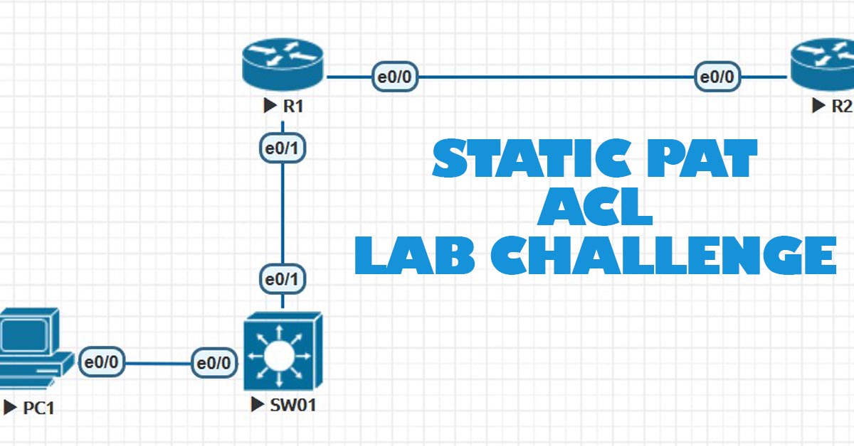 static-pat-acl-lab-challenge