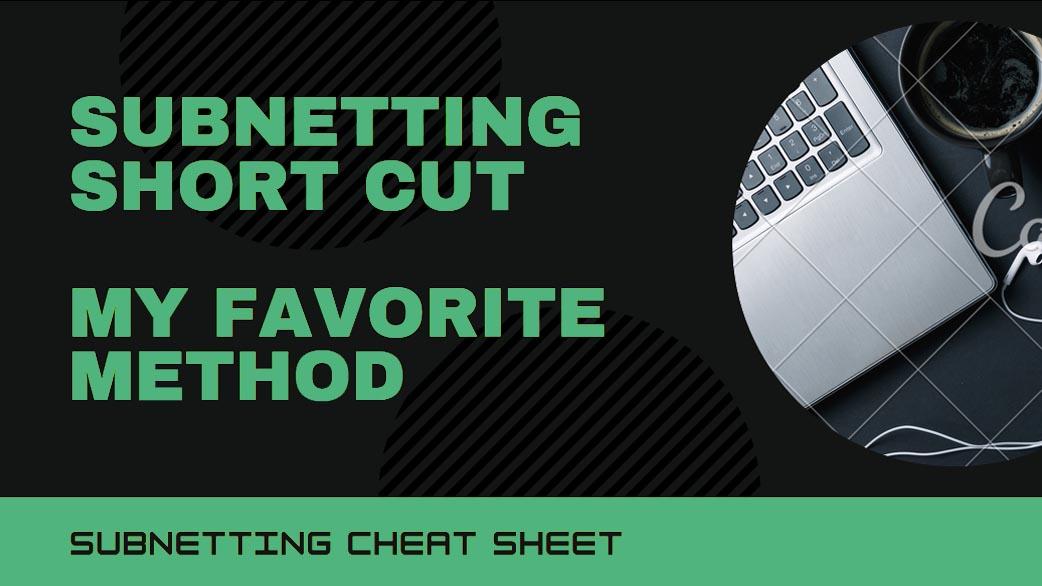 subnetting-shortcut