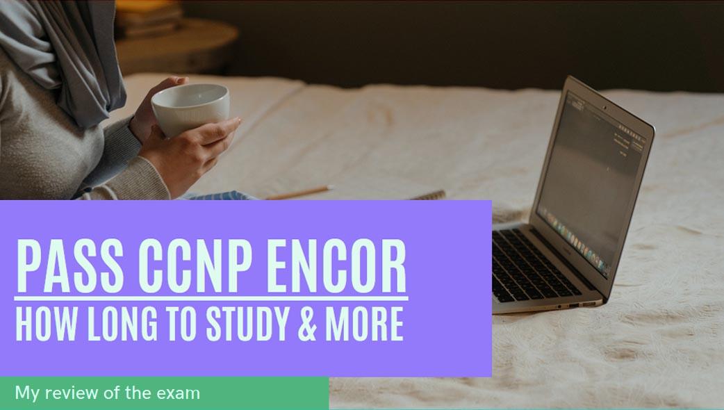 pass-ccnp-encor